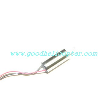 jxd-345 helicopter parts main motor (red-black color wire)