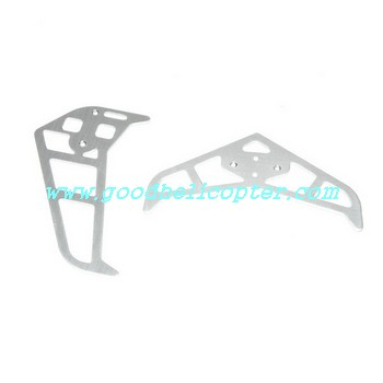 lh-1102 helicopter parts tail decoration set