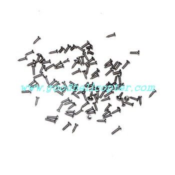 lh-1102 helicopter parts screw pack (used to replace all spare parts of lh-1102 helicopter)