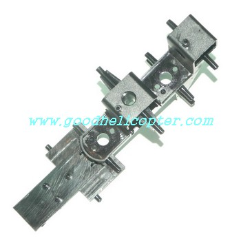 lh-1108_lh-1108a_lh-1108c helicopter parts plastic main frame