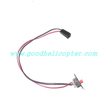 lucky-boy-9961 helicopter parts on/off switch