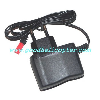 lucky-boy-9961 helicopter parts charger