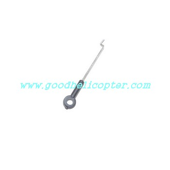 mjx-f-series-f46-f646 helicopter parts long 7-shaped connect buckle for SERVO
