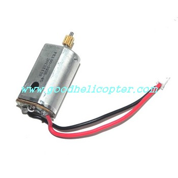 mjx-f-series-f46-f646 helicopter parts main motor