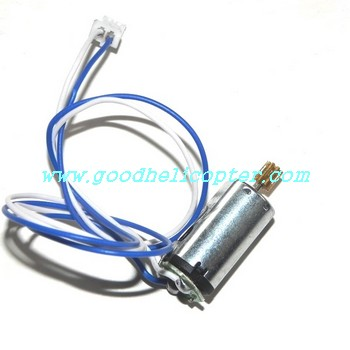 mjx-f-series-f46-f646 helicopter parts tail motor