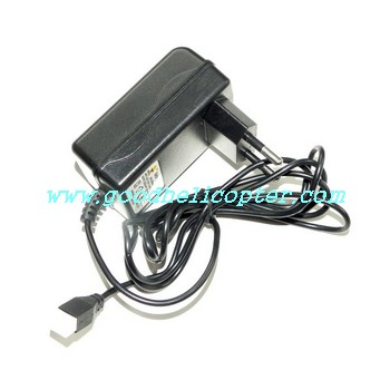 mjx-f-series-f46-f646 helicopter parts charger