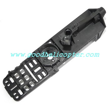 mjx-f-series-f49-f649 helicopter parts plastic main frame