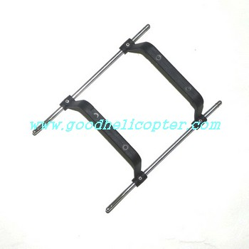 mjx-t-series-t04-t604 helicopter parts undercarriage