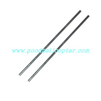 mjx-t-series-t04-t604 helicopter parts tail support pipe