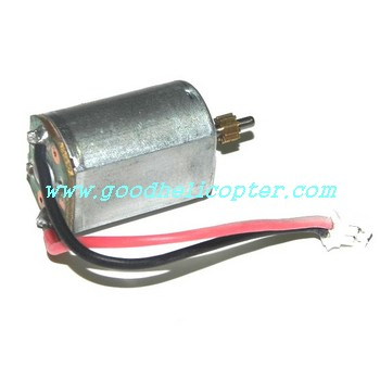mjx-t-series-t04-t604 helicopter parts main motor with short shaft
