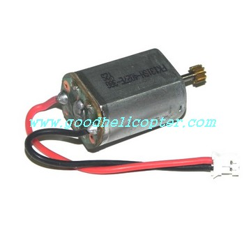 mjx-t-series-t04-t604 helicopter parts main motor with long shaft
