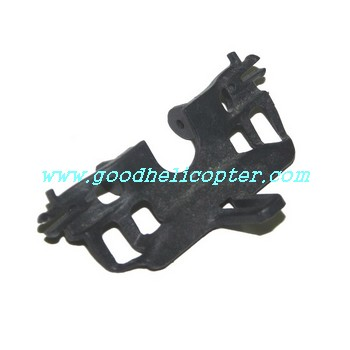 mjx-t-series-t04-t604 helicopter parts head cover canopy holder
