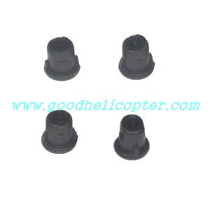 mjx-t-series-t04-t604 helicopter parts fixed set for main blades (4pcs)