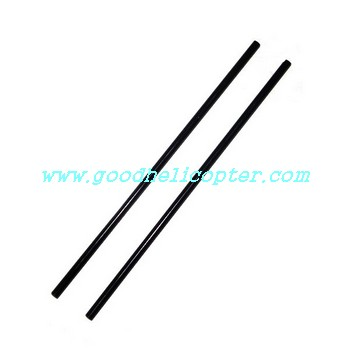 mjx-t-series-t11-t611 helicopter parts tail support pipe