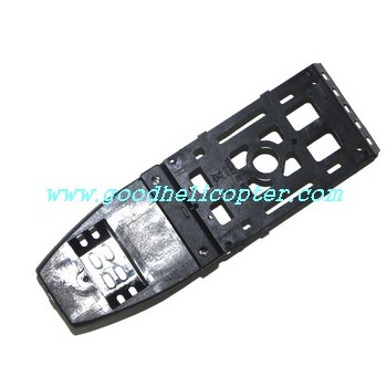mjx-t-series-t11-t611 helicopter parts bottom board