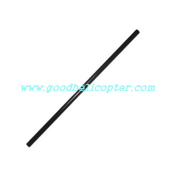 mjx-t-series-t11-t611 helicopter parts tail big pipe