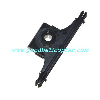 mjx-t-series-t11-t611 helicopter parts head cover canopy holder