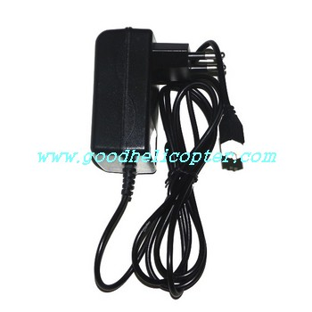 mjx-t-series-t11-t611 helicopter parts charger