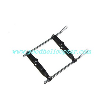 mjx-t-series-t20-t620 helicopter parts undercarriage