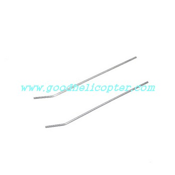 mjx-t-series-t20-t620 helicopter parts tail support pipe