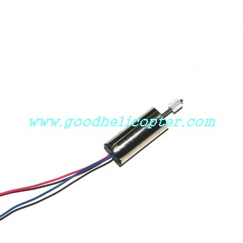 mjx-t-series-t20-t620 helicopter parts main motor with long shaft
