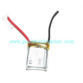 mjx-t-series-t20-t620 helicopter parts battery 3.7V 200mAh