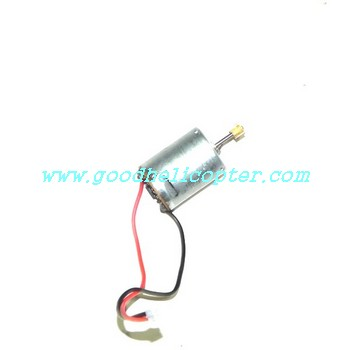 mjx-t-series-t23-t623 helicopter parts main motor with long shaft