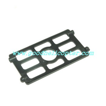 mjx-t-series-t23-t623 helicopter parts rear plastic board
