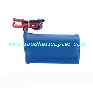 mjx-t-series-t23-t623 helicopter parts battery 7.4V 1500mAh