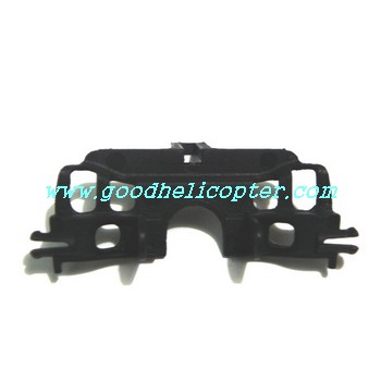 mjx-t-series-t25-t625 helicopter parts head cover canopy holder