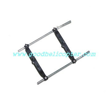mjx-t-series-t38-t638 helicopter parts undercarriage