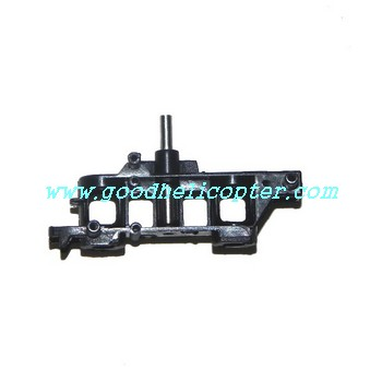 mjx-t-series-t38-t638 helicopter parts plastic main frame