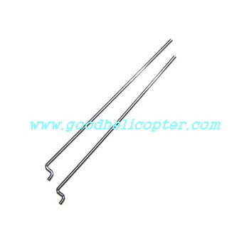 mjx-t-series-t38-t638 helicopter parts tail support pipe