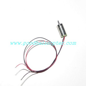 mjx-t-series-t38-t638 helicopter parts tail motor