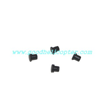 mjx-t-series-t38-t638 helicopter parts fixed set for main blades (4pcs)