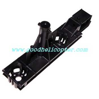 mjx-t-series-t43-t43c-t643-t643c helicopter parts plastic main frame