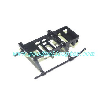 mjx-t-series-t54-t654 helicopter parts undercarriage