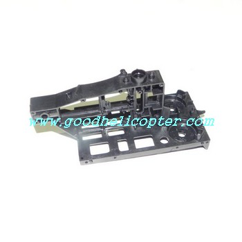 mjx-t-series-t55-t655 helicopter parts plastic main frame