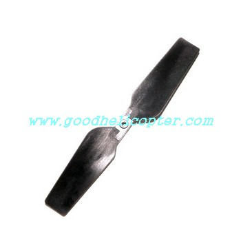 gt5889-qs5889 helicopter parts tail blade