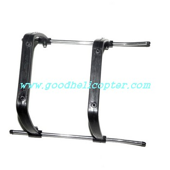 gt5889-qs5889 helicopter parts undercarriage