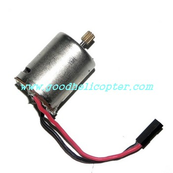 gt5889-qs5889 helicopter parts main motor