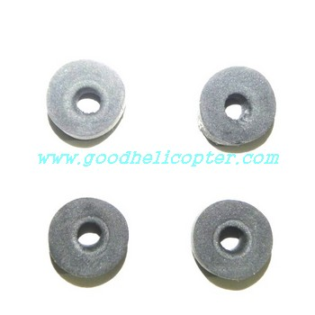 gt8006-qs8006-8006-2 helicopter parts sponge ball to protect undercarriage