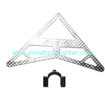 gt8006-qs8006-8006-2 helicopter parts tail decoration part