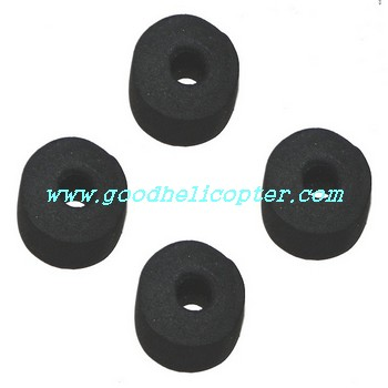 gt8008-qs8008 helicopter parts sponge ball to protect undercarriage