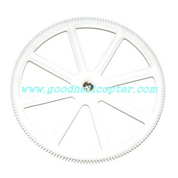 gt8008-qs8008 helicopter parts lower main gear