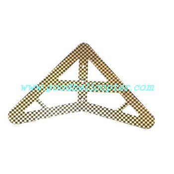 gt8008-qs8008 helicopter parts tail decoration part