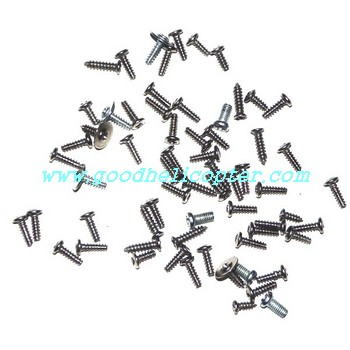 gt8008-qs8008 helicopter parts screw pack (used to replace all spare parts of gt8008 qs8008 helicopter)
