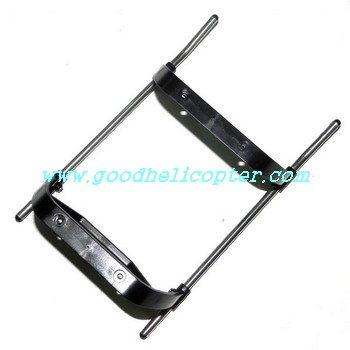gt9012-qs9012 helicopter parts undercarriage