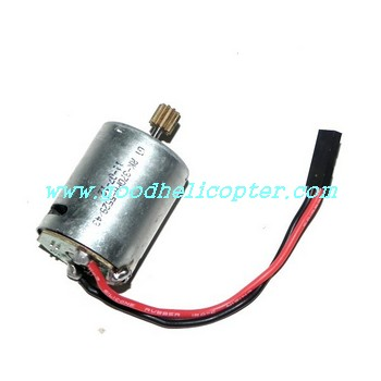 gt9012-qs9012 helicopter parts main motor