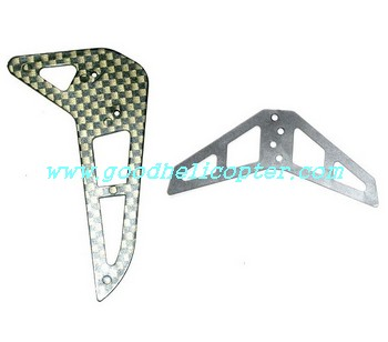 gt9012-qs9012 helicopter parts tail decoration set